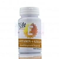 Витамин Е, Селен Dr.M Premium 60 кап