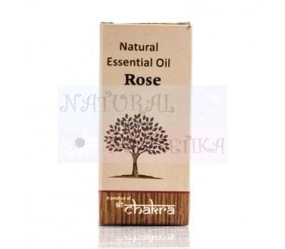 Эфирное масло розы, Rose, Charak
