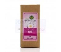 Аромамасло Йога Natural Aroma Oil Yoga 10 мл