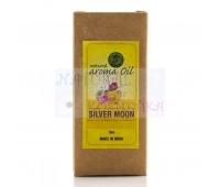 Аромамасло, Silver Moon, Natural Aroma Oil Vertiver Aditi Perfumery Co, 10 мл
