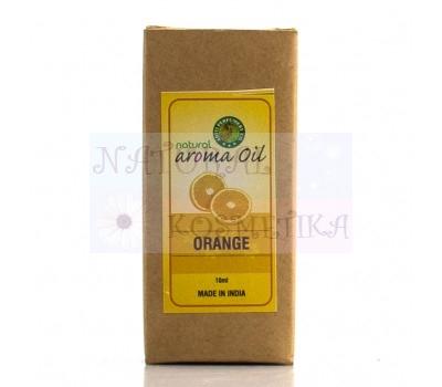 Аромамасло, Апельсин / 10 ml