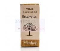 Натуральное эфирное масло Эвкалипт, Natural Essential Oil Chakra 10 мл