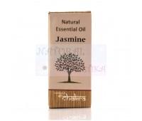 Натуральное эфирное масло, Жасмин г / Jasmin / Чакра / 10 ml