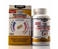 Мультивитамины для взрослых  JutaVit  100 таб
