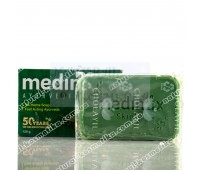 Медимикс 18 трав / Medimix 18 herb / 125 g
