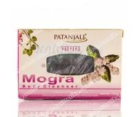 Мыло Индийский жасмин, Могра / Mogra Soap Patanjali / 75 г