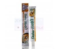 Зубная паста Гвоздика, травяная  / Dabur Herb'l Clove / 100 г