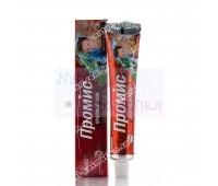 """Зубная паста, красный гель """"Свежее дыхания""""  Промис Дабур / Dabur / Индия / 100 г"""