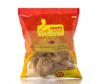 Сухой обезвоженный имбирь / Dry Ginger / More Choice / Индия / 50 г