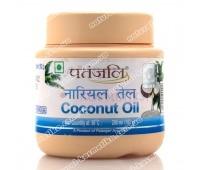 Кокосовое масло Patanjali 200 ml