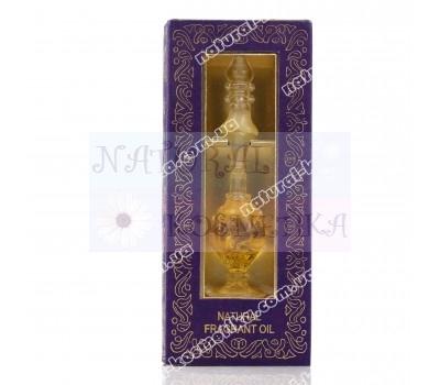 Натуральное масло - парфюм, Океанский Бриз  Magic of India /Ocean Breeze/ 5 ml
