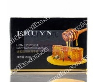 Воск для рук с медом, для уход за сухими руками, Hand wax with honey, for dry hands, Eruyn, 200 гр.