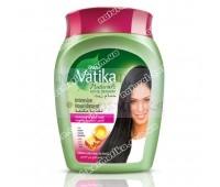 Маска с медом и яйцом, Ватика / Dabur Vatika Repair & RestoreTreatment Cream / 500 мл