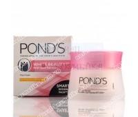 Осветляющий дневной крем от Пондс / White beauty  Day Cream, SPF 15 PA++, Pond's / 50 г