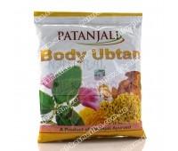 Убтан для лица и тела, Патанджали / Patanjali Body Ubtan / 100 г