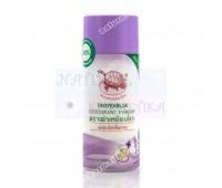 Сухой тайский дезодорант, тальк с пудрой танака / Taoyeablok, Тайланд / 25 г