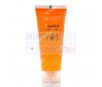 Очищающий гель для лица Папайя / Джовис / Face Wash Papaya / Jovees / 120 мл.