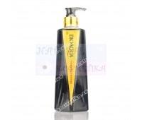 Угольный шампунь Биоаква / Bioaqua Bamboo Shampoo / 300 мл