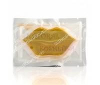 Патчи / Маска для губ золотой био-коллаген / Collagen Lip Film / 6 г