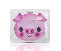 Маска для лица с йогуртом, One Spring Small Pig, 30 г