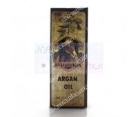 Масло Арганы - одно из самых дорогих и ценных масел в мире, натуральный источник здоровья, молодости и красоты кожи. Египет/ 125 мл