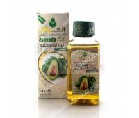 Масло авокадо / Avokado Oil / 125 мл