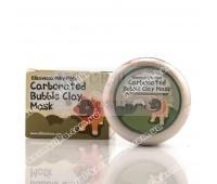 Пузырьковая маска Elizavecca Milky Piggy Carbonated Bubble Clay Mask / 100 мл