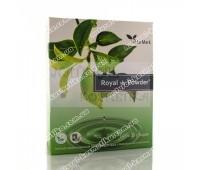 Концентрированный бесфосфатный стиральный порошок нового поколения универсального применения / Royal Powder Universal / 1 кг