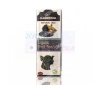 Египетское масло черного тмина, в стекле, ХЛОДНЫЙ ОТЖИМ Cleopatra, 125 мл
