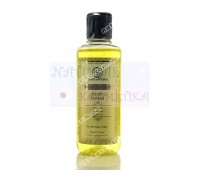 Травяной гель для умывания / Herbal face wash, Khadi / 210 мл