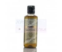 Масло для волос от выпадения Розмарин и Хна, Кхади / Rosemary & Henna, Khadi 210 мл
