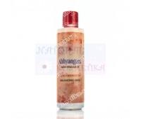 Массажное масло SHRI Ganga Abhyangam Cedarwood (с кедром, для Ваты), 200мл