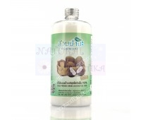 Кокосовое масло ХОЛОДНОГО ОТЖИМА Suanpana Таиланд 525 г