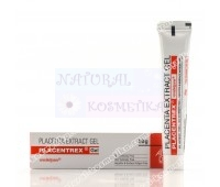 Крем для лица с плацентой. Экстракт плаценты.Экстра омоложение и здоровый вид кожи / Плацентрекс / Placentrex / 20 g