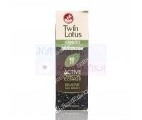 Зубная паста- профилактика пародонтоза Twin Lotus Dok Bua Ku Herbal Toothpaste Original, Таиланд, 50 г.