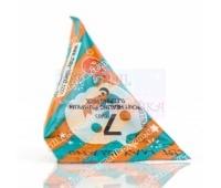Ночная маска с тыквой, May Island 7 Days Secret Healing Pumpkin Sleeping Pack, 5 мл