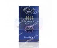 ББ крем мусс с защитой от солнца / Mistine BB Oil Control Mousse SPF 25 PA + + / 15 гр