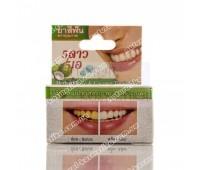 Зубная паста с экстрактом гвоздики и кокосом, 5 Stars 5A, Таиланд / 25 г