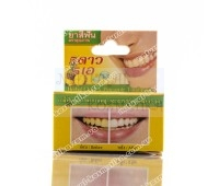 Травяная зубная паста с экстрактом ананаса / 5 Star Cosmetic / Таиланд / 25 г