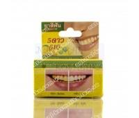 Травяная зубная паста с экстрактом манго / 5 Star Cosmetic / Таиланд / 25 г