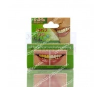 Отбеливающая зубная паста, травяная, 5 STAR Cosmetic, 25 гр