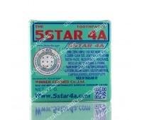 Знаменитая тайская зубная паста 5 STAR 4A