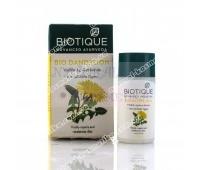 Сыворотка для лица Био Одуванчик / Biotique Bio Dandelion Ageless Lightening Serum / 40 мл