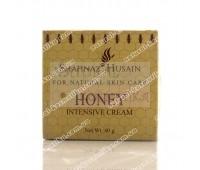 Интенсивный медовый крем Honey Intensive Cream / Shahnaz Husain / Индия / 40 г