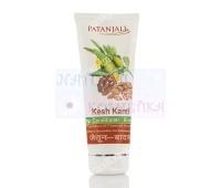 Кондиционер для волос с миндалем / Hair Conditioner Almond, Patanjali/ 100 г