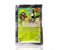 Натуральная порошковая маска-скраб с травой пхай для раздраженной кожи ISME / 20 г