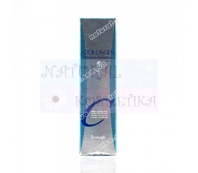 Тональная основа с коллагеном, темный оттенок 23 / Enough Collagen Moisture Foundation SPF 15 / 100 мл