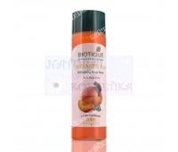 Освежающий гель для душа Био Абрикос / Bio Apricot Biotique / 190 мл