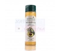 Антистресс-масло для тела Био Авокадо / Bio Avocado Biotique / 200 мл