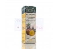 Гель для умывания Био Ананас, для жирной кожи / BIOTIQUE Bio Pineapple Face Cleanser / 120 мл